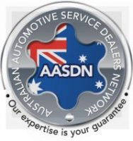 AASDN Logo