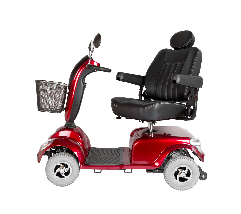 Mobility Scooters, trikes and Buggies